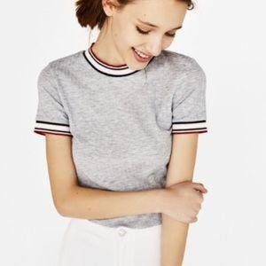 Bershka t shirt
